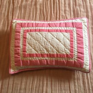 Pottery Barn Kids Throw Pillow